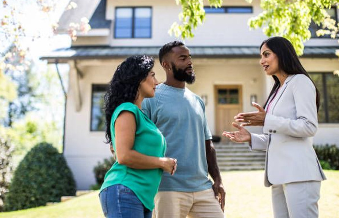 Tips for hiring a real estate agent